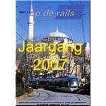 Jaargang Op de Rails - 2007