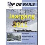 Jaargang Op de Rails - 2011