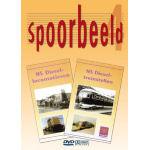 Spoorbeeld 4: NS Diesel treinstellen en locomotieven