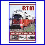 Spoorbeeld 7. RTM combo dvd: heden en verleden