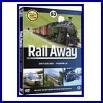 - Recent - RailAway 63  Zwitserland, Frankrijk