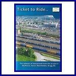- Recent - Ticket to Ride. Swiss Railways from the air Part 3