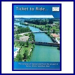 - Recent - Ticket to Ride. Swiss Railways from the air Part 4