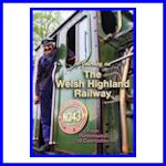A Journey on The Welsh Highland Railway