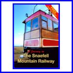 A Journey on The Snaefell Mountain Railway