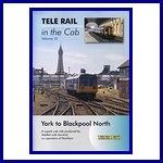 - Recent - Telerail in the Cab 13 York to Blackpool North 3dvd,