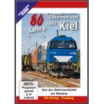 80 Jahre Lokomotiven aus Kiel