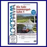 - Recent - Die Salzkammergutbahn, Teil 1