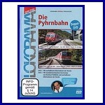 - Recent - Die Pyhrnbahn