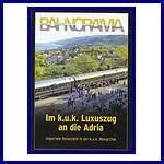 - Recent - Im k.u.k Luxuszug an die Adria