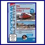 - Recent - Summerauer Bahn 1; heenreis