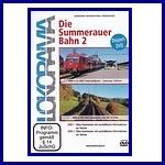 - Recent - Summerauer Bahn 2; terugreis