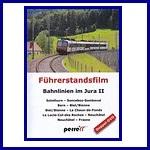 - Recent - Bahnlinien im Jura