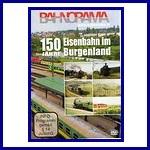 150 Jahre Eisenbahn im Burgenland