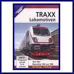 - Recent - Traxx Lokomotiven