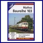 - Recent - Mythos Baureihe 103