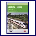- Recent - München - Berlin op 4 dvd's