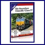 - Recent - Die Baureihen Class 66 / Class 77