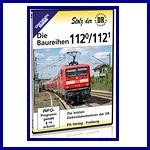 - Recent - Die Baureihen 112.0/112.1