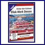 - Recent - Hinter den Kulissen: Ellok-Werk Dessau