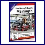 - Recent - Das Dampflokwerk Meiningen