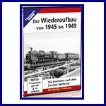 - Recent - Der Wiederaufbau von 1945 bis 1949