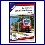 - Recent - Die elektrischen Nahverkehrstriebzüge der DB