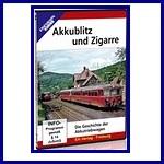 - Recent - Akkublitz und Zigarre