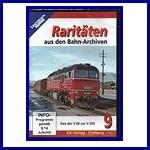 - Recent - Raritäten aus den Bahn-Archiven - 9