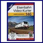 - Recent - Eisenbahn Video-Kurier 146