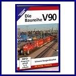 - Recent - Die Baureihe V 90