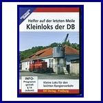 - Recent - Kleinloks der DB