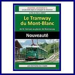 - Recent - Le Tramway du Mont Blanc