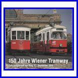 150 Jahre Wiener Tramway