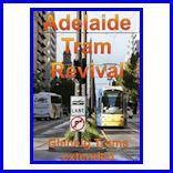 Adelaide Tram Revival