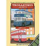 Trolleybus Achive part 1 & 2