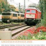 Goederenvervoer 2008