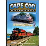 Cape Cod Railroads