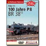 100 Jahre P 8 - Die BR 38.10 Teil 2