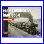 Parni Lokomotivy Rady 556.0