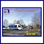 - NVBS kalender 2019