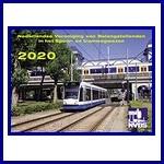 -  NVBS kalender 2020