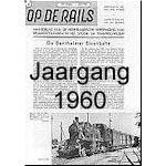 Jaargang Op de Rails - 1960