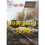Jaargang Op de Rails - 1998