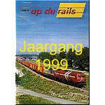 Jaargang Op de Rails - 1999