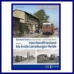 - Recent - Reinhardt Todt bei der Strassen- und Privatbahnen Band 1