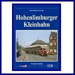 - Recent - Hohenlimburger Kleinbahn