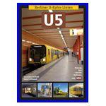 Berliner U-Bahn Linien U 5