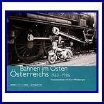- Recent - Bahnen im Osten Österreich 1963-1986