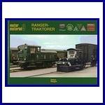 - Recent - Motormateriel 9: Rangertraktorer